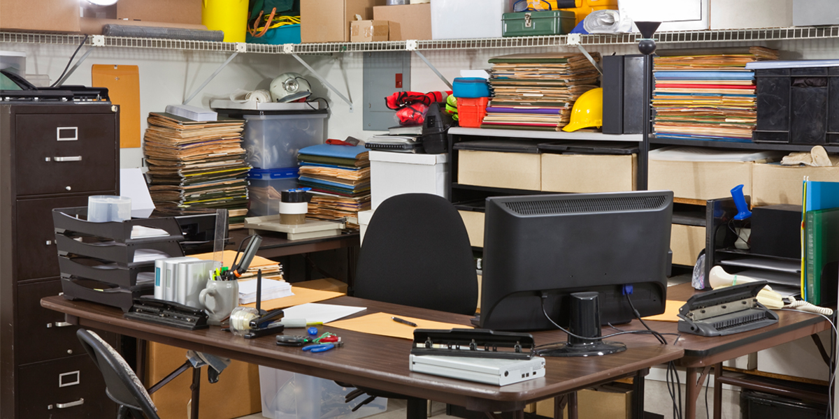 Can your company get rid of physical space in favour of a virtual office?