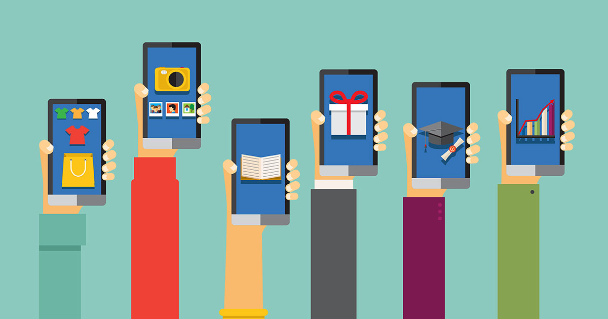 Virtual offices & mobile devices - is this the next step for a business?
