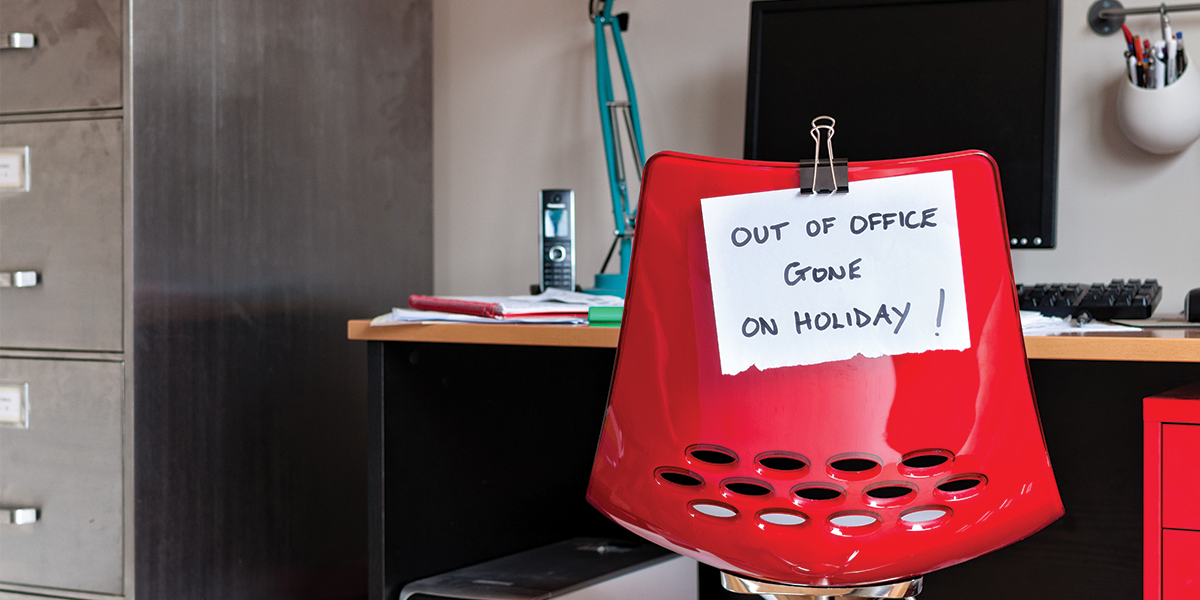 Mail forwarding address? A reminder of the perks of mail forwarding this Christmas